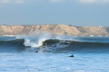 perfect peak oxwich bay
